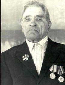 Привалихин Федор Иннокентьевич
