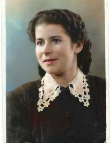 Сайгина Раиса Алексеевна