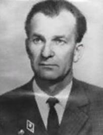 Назаренко Борис Фотьевич