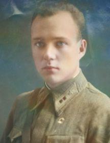 Балашов Владимир Михайлович
