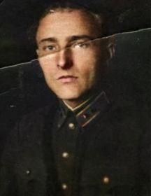Завьялов Александр Петрович