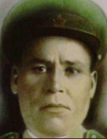 Верхотуров Михаил Афанасьевич