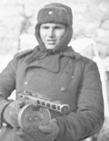 Кафтанов Александр Ильич