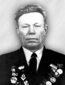 Корзенников Никодим Михайлович