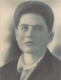 Попов Иннокентий Николаевич