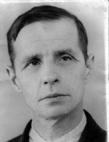 Крето Яков Иванович