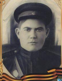 Попов Петр Николаевич