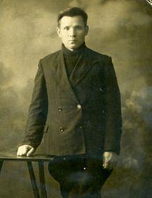 Ершов Василий Степанович