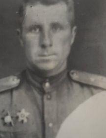 Матвеев Михаил Дмитриевич