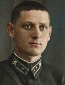 Чирков Леонид Филиппович