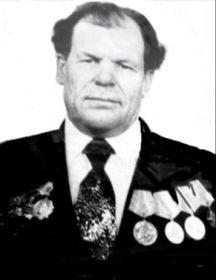 Петухов Сергей Тимофеевич