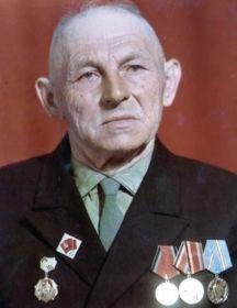 Тычков Александр Сидорович