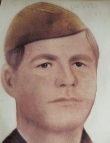 Столбиков Егор Трофимович