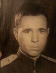 Привалихин Георгий Сергеевич