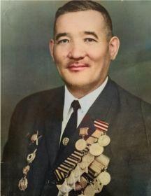 Исамбаев Темиргали