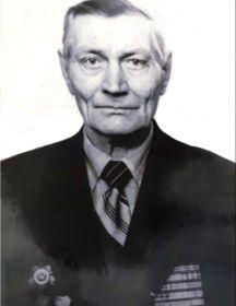 Сидоров Александр Егорович
