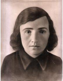 Сычкина Александра Васильевна