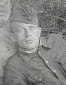 Тарасов Фёдор Митрофанович