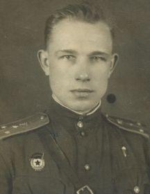Никифоров Иван Михайлович