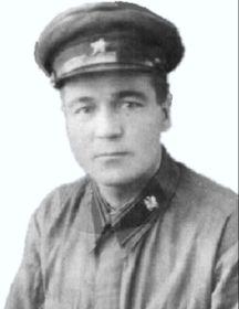 Сычёв Василий Александрович