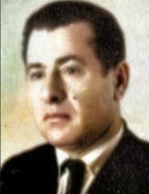 Берндт Евгений Рудольфович
