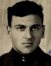 Пугач Дмитрий Григорьевич