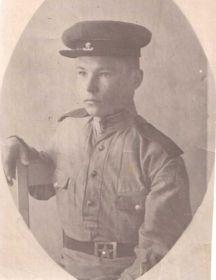 Панов Михаил Яковлевич