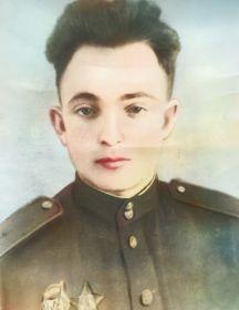 Брезгун Иван Фокович