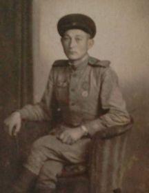Руденко Николай Иванович