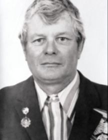 Сухоруков Федор Данилович