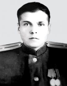 Сухинин Василий Никандрович