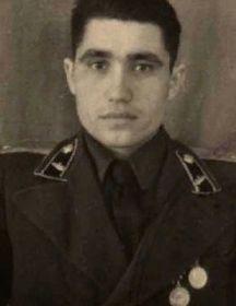 Пушников Юрий Григорьевич