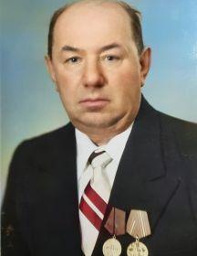 Михно Иван Семёнович