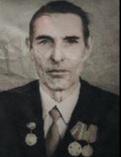 Тарасов Михаил Васильевич
