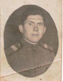 Уткин Николай Алексеевич