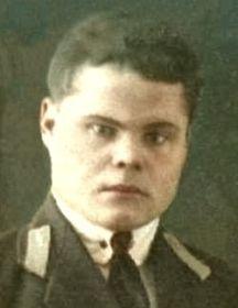 Мартынов Алексей Михайлович