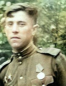 Сидоров Сергей Дмитриевич