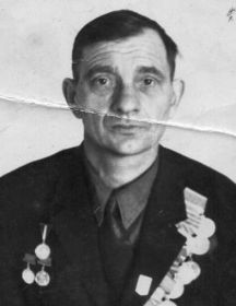 Пустовой Павел Маркович