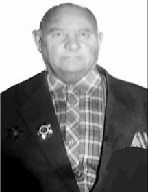 Попов Степан Васильевич