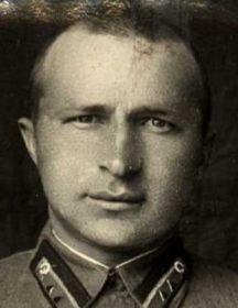 Бабич Игнат Прохорович