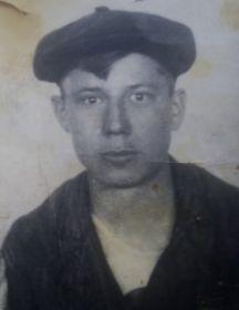 Пашнин Алексей Николаевич
