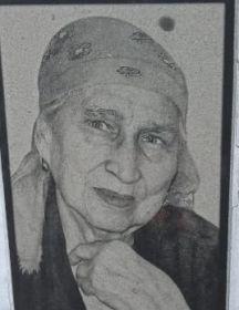 Пустовая (Климушкина) Анна Григорьевна