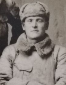 Жданов Яков Дмитриевич
