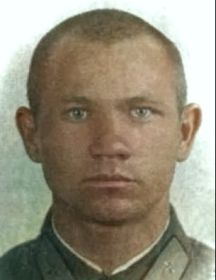 Каюнчин Иван Петрович