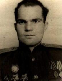Крылов Роман Фёдорович