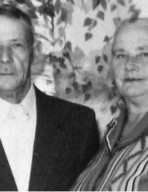 Петренко Алексей Степанович И Александра Зиновьевна
