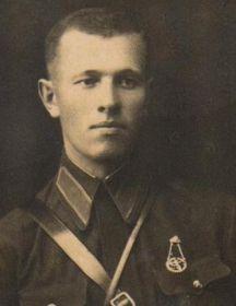 Ковалёв Иван Фёдорович