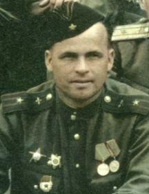Тучин Тимофей Сергеевич