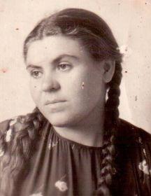 Самошина Мария Сергеевна