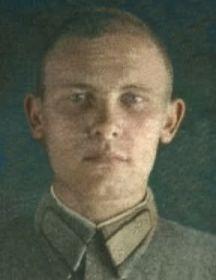Мизюряев Николай Михайлович